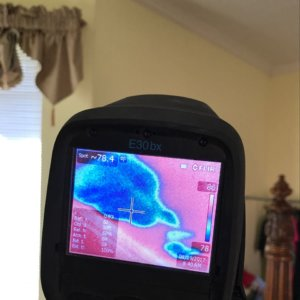 Infrared thermal imaging houston
